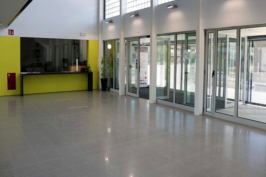 Institut Joan Solà - Torrefarrera (Lleida)